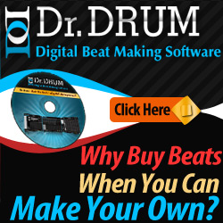Dr Drum Beat Software